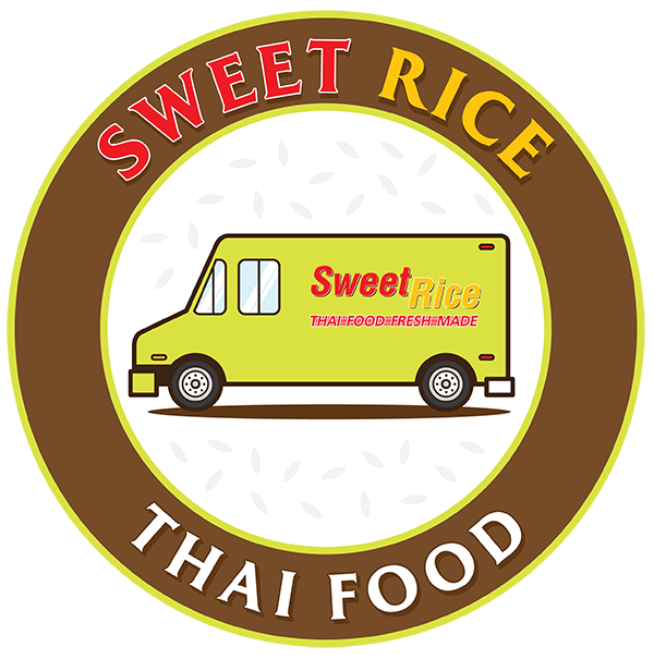 Sweet Rice Thai Food